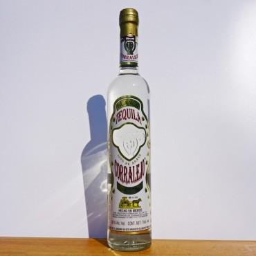 Tequila - Corralejo Blanco / 70cl / 38% Tequila Blanco 44,00CHF