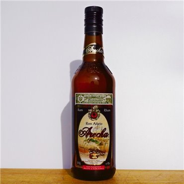 Vodka - Bavarka Bavarian / 70cl / 43% Vodka 67,00 CHF