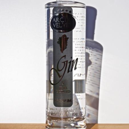 Gin - G' Vine Nouaison / 70cl / 43.9% Gin 50,00CHF