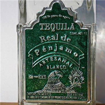 Tequila - Patron Classic Anejo / 70cl / 40% Tequila Anejo 66,00CHF
