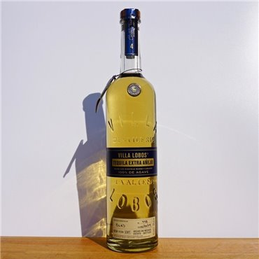 Tequila - Don Julio Real / 75cl / 38% Tequila Extra Anejo 350,00 CHF
