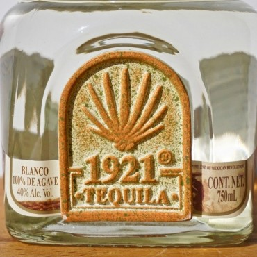Tequila - 1921 Blanco / 70cl / 40% Tequila Blanco 65,00 CHF