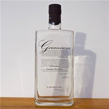 Rum - Los Valientes 20 Years / 50cl / 43% Rum 55,00CHF