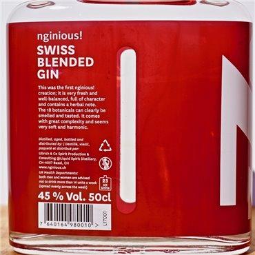 Whisk(e)y - Koval White Rye / 50cl / 40% Whisk(e)y 45,00CHF