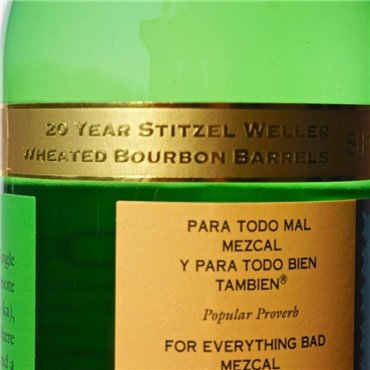 Whisk(e)y - MRDC Cody Road Bourbon / 75cl / 45% Whisk(e)y 76,00CHF