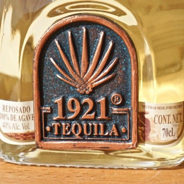 Tequila - 1921 Reposado / 75cl / 40% Tequila Reposado 68,00CHF