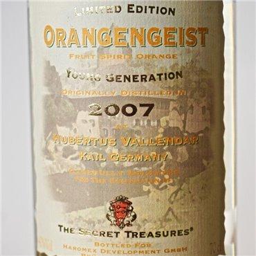 Gin - Ungava Canadian Premium Gin / 70cl / 43.1% Gin 49,00CHF