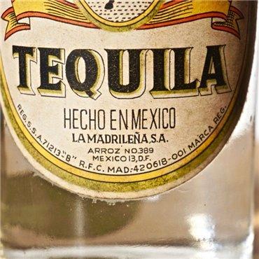 Tequila - Hijos de Villa Rifle / 150cl / 38% Tequila Mixto 190,00CHF