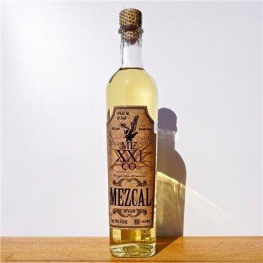 Tequila - Alebrijes Anejo / 70cl / 38% Tequila Anejo 47,00CHF