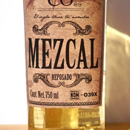 Tequila - Campo Azul Selecta Reposado / 70cl / 38% Tequila Reposado 39,00CHF