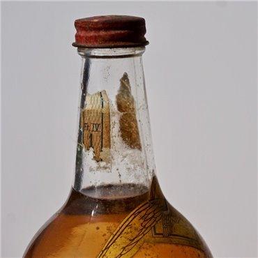 Tequila - Aha Toro Diva / 70cl / 40% Tequila Reposado 53,00CHF