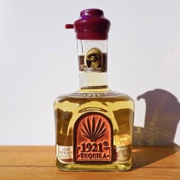 Tequila - 1921 Anejo Single Barrel / 75cl / 40% Tequila Anejo 79,00CHF