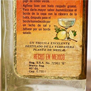 Rum - Centenario Fundacion 20 Years / 70cl / 40% Rum 61,00CHF