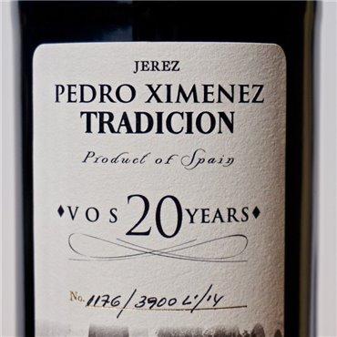 Tequila - Patron Piedra Extra Anejo / 70cl / 40% Tequila Extra Anejo 447,00CHF