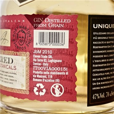 Tequila - Cuestion Anejo / 75cl / 40% Tequila Anejo 64,00CHF