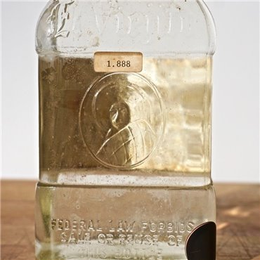 Tequila - Don Pancho / Bot. 1960s / 75cl / 40% Antike Tequila & Mezcal 290,00CHF