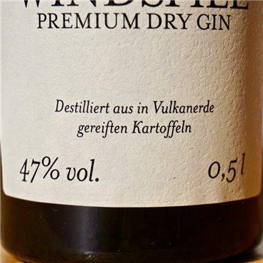 Vodka - Cap Rock / 75cl / 40% Vodka 54,00CHF