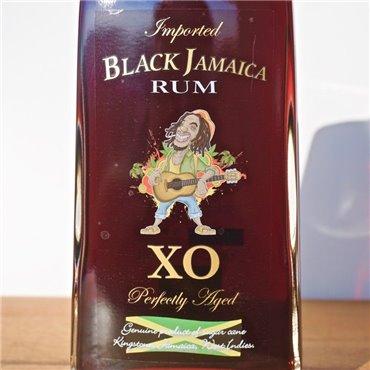 Vodka - Blackwood's Premium / 70cl / 40% Vodka 40,00CHF