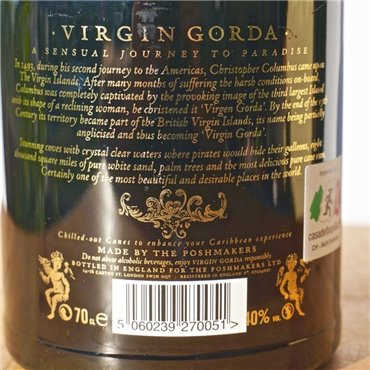 Vodka - Imperial Collection Gold Classic / 70cl / 40% Vodka 35,00 CHF