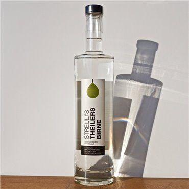 Gin - Adler Berlin Dry Gin KPM Edition / 100cl / 47% Gin 546,00CHF