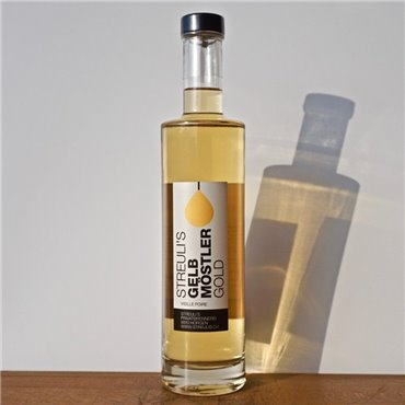Cocktail Bitter - Botanic Agua de Buda Spray / 10cl / 49% Cocktail-Bitter 20,00 CHF