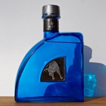 Tequila - Aha Toro Blanco / 70cl / 40% Tequila Blanco 52,00CHF