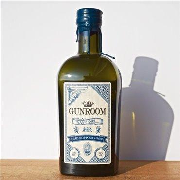 Gin - VL92 XY / 50cl / 41.7% Gin 47,00CHF