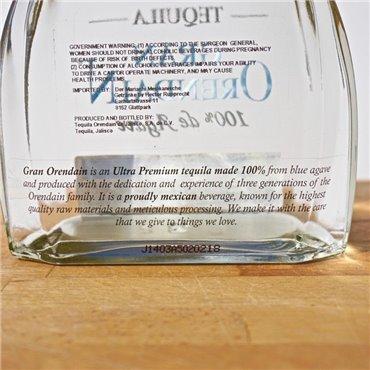 Brandy - Rango Solera Gran Reserva / 70cl / 40% Brandy 95,00CHF