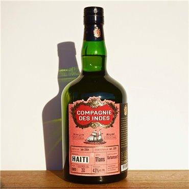 Tequila - Don Moy Premium Blanco / 70cl / 40% Tequila Blanco 75,00CHF