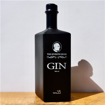 Tequila - Don Moy Premium Anejo / 70cl / 40% Tequila Anejo 94,00CHF