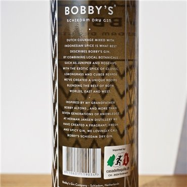 Whisk(e)y - Bulleit Bourbon / 70cl / 45% Whisk(e)y 38,00CHF