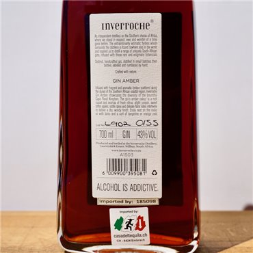 Whisk(e)y - Fighting Cock 6 Years / 75cl / 51.5% Whisk(e)y 49,00CHF