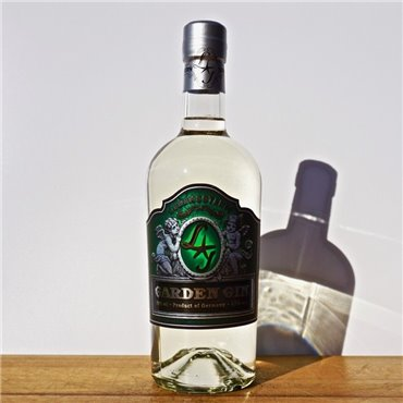 Gin - Covent Garden Premium London Dry / 70cl / 42% Gin 56,00 CHF