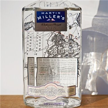 Tequila - El Viejito / Bot. 1960s / 75cl / 42% Antike Tequila & Mezcal 290,00CHF