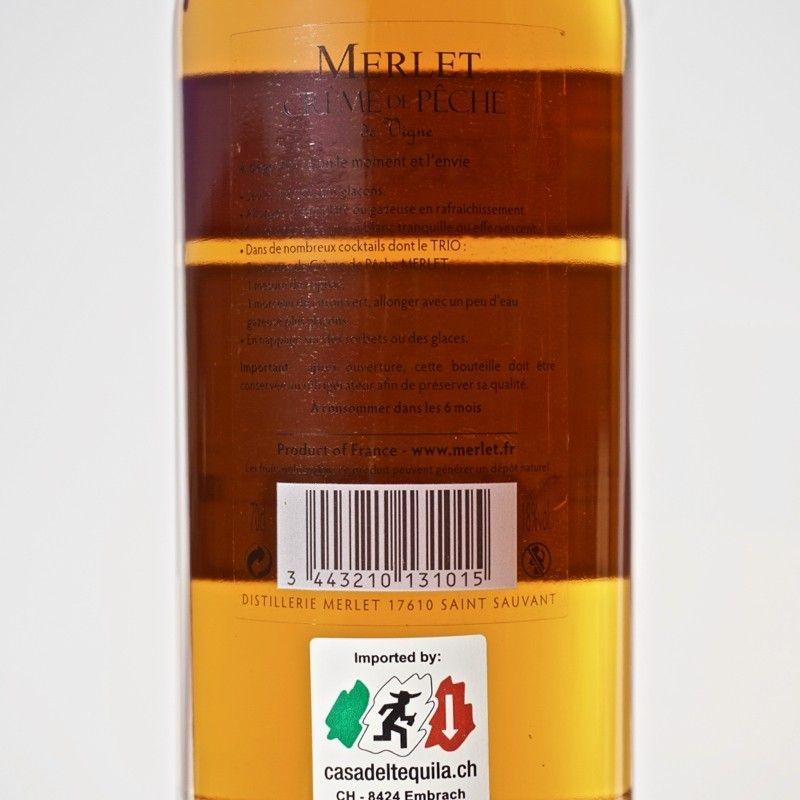 Tequila - Dulce Vida Anejo 100 Proof / 70cl / 50% Tequila Anejo 107,00CHF