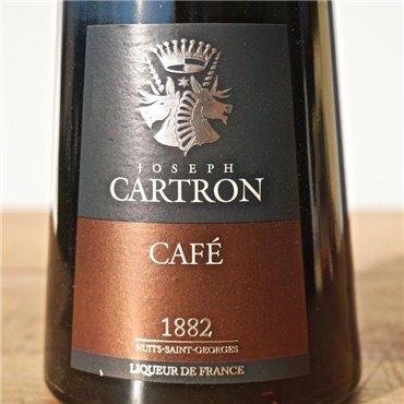 Calvados - Comte de Lauriston 20 Years / 70cl / 42% Calvados 128,00CHF