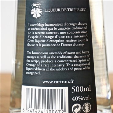 Cocktail Bitter - The Bitter Truth Cucumber / 20cl / 39% Cocktail-Bitter 17,00CHF