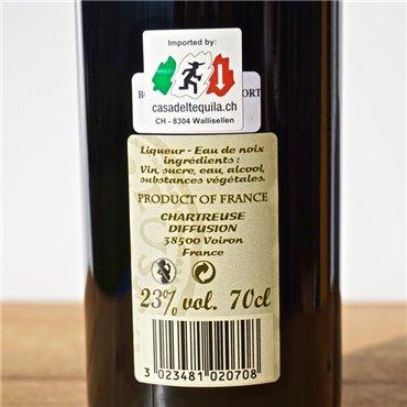 Tequila - Villa Lobos Anejo / 70cl / 40% Tequila Anejo 65,00CHF