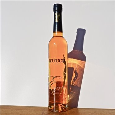 Whisk(e)y - Catoctin Creek Roundstone Rye Limited HX / 70cl/58% Whisk(e)y 129,00CHF