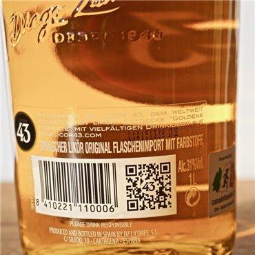 Edelbrand - Streuli's Gelbmöstler Gold Vieille Poire / 35cl /38% Edelbrände 43,00CHF