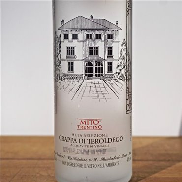 Tequila - Gran Orendain Reposado / 75cl / 40% Tequila Reposado 53,00CHF