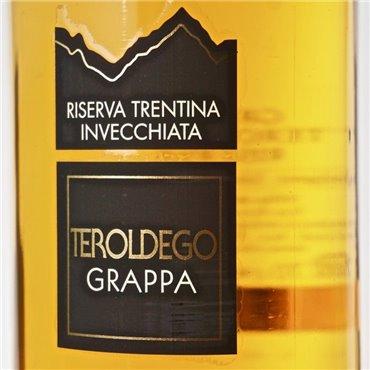 Tequila - Gran Orendain Blanco / 75cl / 40% Tequila Blanco 52,00CHF