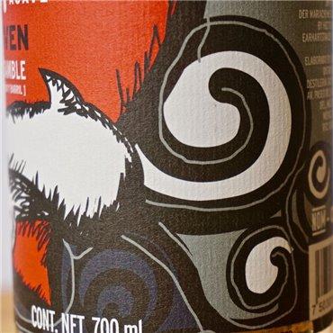 Gin - Kyrö Koskue Barrel Aged Gin / 50cl / 42.6% Gin 60,00CHF