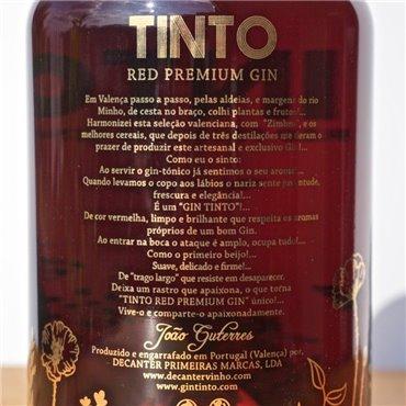 Tequila - Chaquira Reserva del Jaguar Reposado / 75cl / 40% Tequila Reposado 248,00CHF