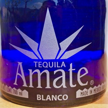 Tequila - Amate Blanco / 70cl / 40% Tequila Blanco 51,00CHF