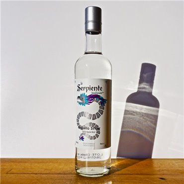 Tequila - Don Carranza Blanco / 75cl / 40% Tequila Blanco 50,00 CHF