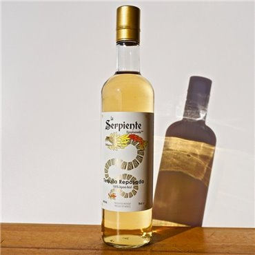 Tequila - Don Carranza Reposado / 75cl / 40% Tequila Reposado 51,00 CHF
