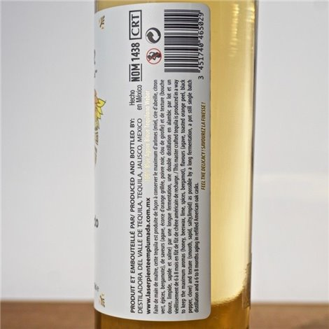 Tequila - Don Carranza Anejo / 75cl / 40% Tequila Anejo 54,00 CHF