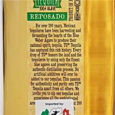 Mezcal - Riquezas de Oaxaca Espadin / 100cl / 44% Mezcal 100% Agave 71,00CHF