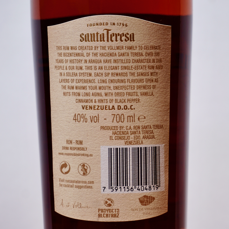 Cocktail Bitter - Angostura Aromatic / 20cl / 44.7% Cocktail-Bitter 20,00CHF